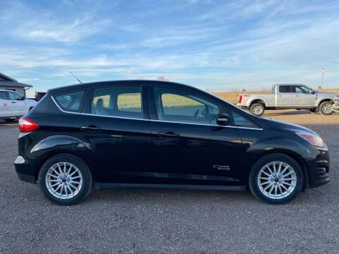 2013 Ford C-MAX Energi for sale at FAST LANE AUTOS in Spearfish SD