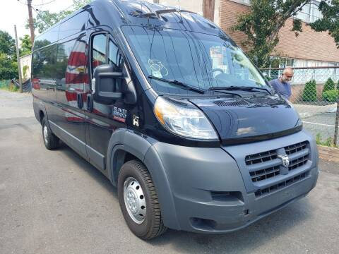 2017 RAM ProMaster Cargo for sale at Auto Direct Inc in Saddle Brook NJ