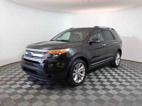 2013 Ford Explorer for sale at BMW of Schererville in Shererville IN