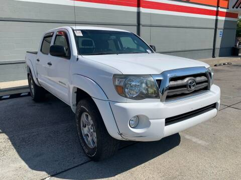 2009 Toyota Tacoma for sale at Diana Rico LLC in Dalton GA