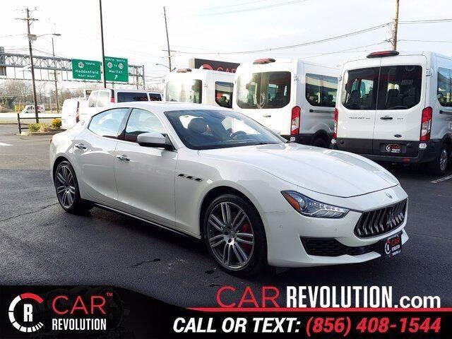 2019 Maserati Ghibli for sale at Car Revolution in Maple Shade NJ