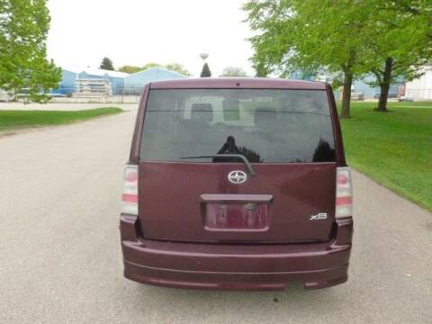 2006 Scion xB