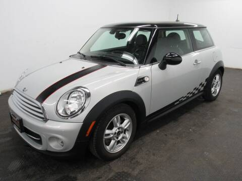 2013 MINI Hardtop for sale at Automotive Connection in Fairfield OH