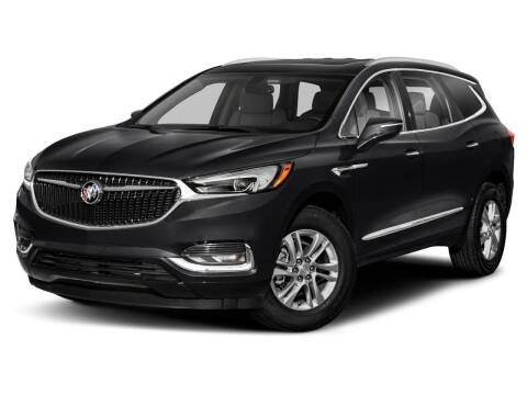 2021 Buick Enclave for sale at EDMOND CHEVROLET BUICK GMC in Bradford PA