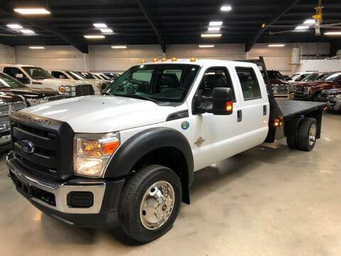 2014 Ford F-450 Super Duty for sale at Diesel Of Houston in Houston TX