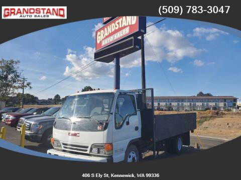 1995 Isuzu NPR for sale at Grandstand Auto Sales in Kennewick WA