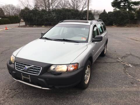 2004 Volvo XC70 for sale at Elwan Motors in West Long Branch NJ