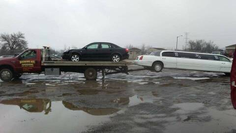 WE BUY JUNK CARS  262-613-2903 CASH FOR YOUR JUNK CAR for sale at NEW 2 YOU AUTO SALES LLC in Waukesha WI