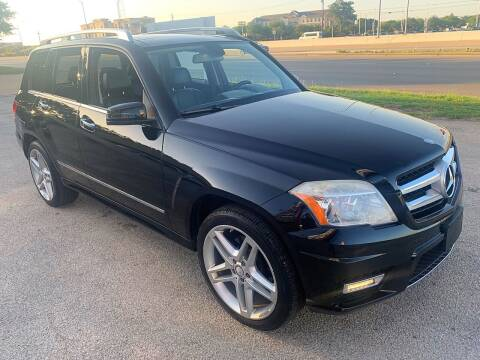 2012 Mercedes-Benz GLK for sale at Austin Direct Auto Sales in Austin TX