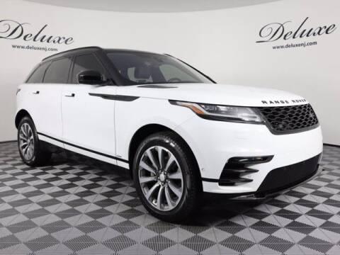 2018 Land Rover Range Rover Velar for sale at DeluxeNJ.com in Linden NJ