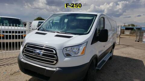 2019 Ford Transit Connect Cargo for sale at MOUNTAIN WEST MOTORS LLC in Albuquerque NM