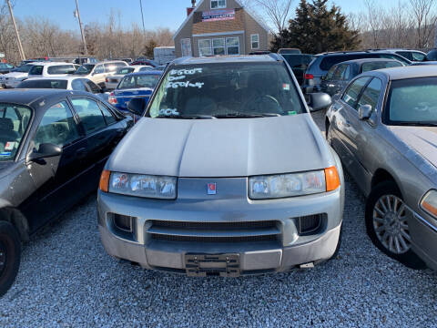 2005 Saturn Vue for sale at Camdenton Motors & Marine in Camdenton MO