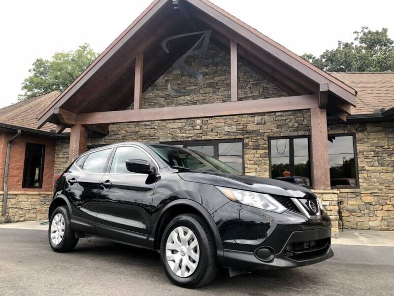 2019 Nissan Rogue Sport for sale at Auto Solutions in Maryville TN