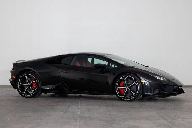 2020 Lamborghini Huracan for sale in Murrieta, CA
