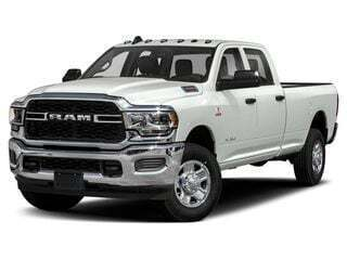 2019 RAM Ram Pickup 2500 for sale at CAR MART in Union City TN