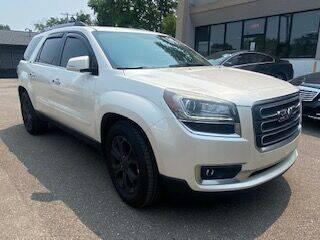 2014 GMC Acadia for sale at Car Depot in Detroit MI