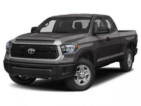 2018 Toyota Tundra for sale at Stephen Wade Pre-Owned Supercenter in Saint George UT