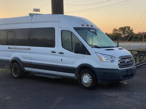 2017 Ford Transit Passenger for sale at Bam Auto Sales in Azle TX