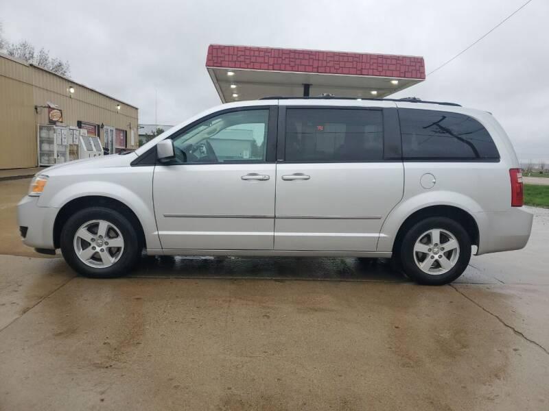 2010 Dodge Grand Caravan for sale at Dakota Auto Inc. in Dakota City NE