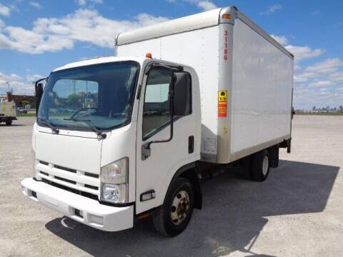 2014 Isuzu NPR-HD for sale at SLD Enterprises LLC in Sauget IL