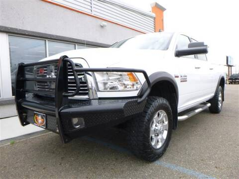 2017 RAM Ram Pickup 2500 for sale at Torgerson Auto Center in Bismarck ND