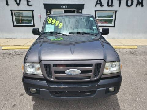 2006 Ford Ranger for sale at Executive Automotive Service of Ocala in Ocala FL