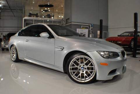 2011 BMW M3 for sale at Euro Prestige Imports llc. in Indian Trail NC