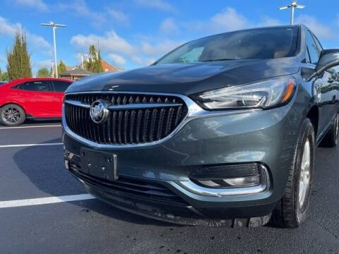 2018 Buick Enclave for sale at Southern Auto Solutions - Lou Sobh Honda in Marietta GA