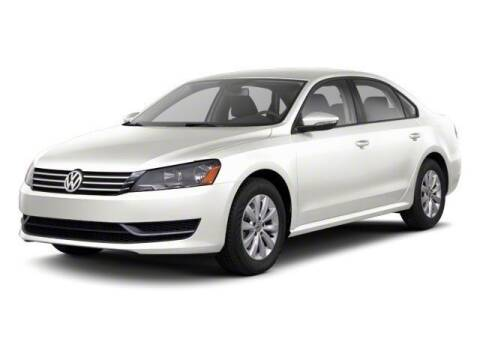 2013 Volkswagen Passat for sale at USA Auto Inc in Mesa AZ
