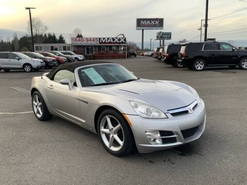 2008 Saturn SKY for sale at Maxx Autos Plus in Puyallup WA