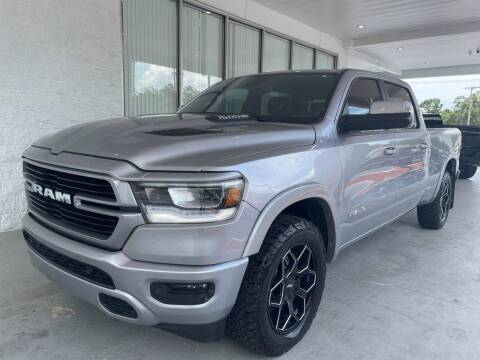 2019 RAM Ram Pickup 1500 for sale at Powerhouse Automotive in Tampa FL