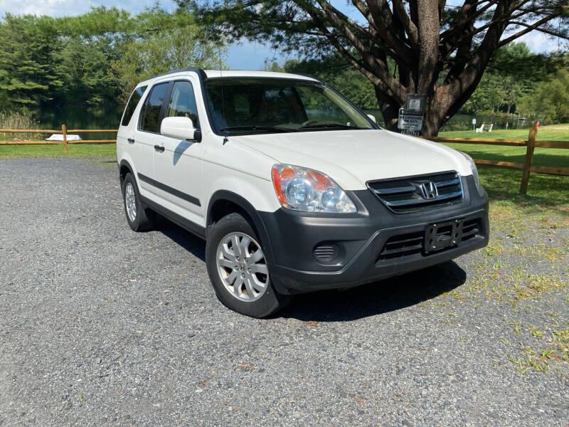 2005 Honda CR-V for sale at Deals On Wheels LLC in Saylorsburg PA