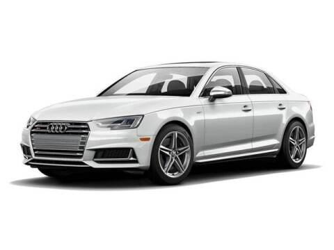 2018 Audi S4 for sale at Bourne's Auto Center in Daytona Beach FL