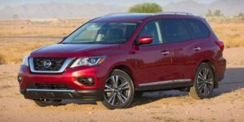 2020 Nissan Pathfinder for sale at Kiefer Nissan Budget Lot in Albany OR