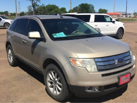2007 Ford Edge for sale at Willrodt Ford Inc. in Chamberlain SD