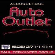 1994 Chevrolet C/K 1500 Series for sale at ALBUQUERQUE AUTO OUTLET in Albuquerque NM