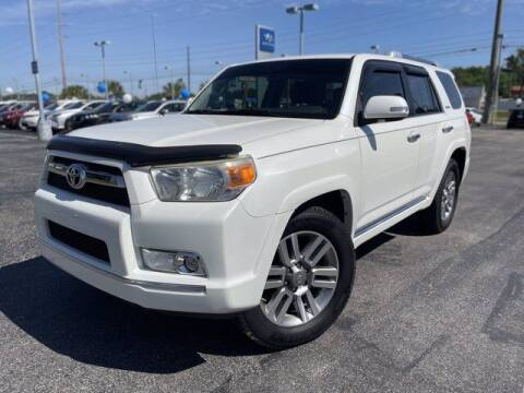 2012 Toyota 4Runner for sale at Mike Schmitz Automotive Group in Dothan AL