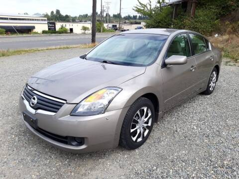 2008 Nissan Altima for sale at South Tacoma Motors Inc in Tacoma WA