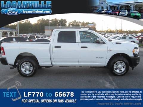 2019 RAM Ram Pickup 2500 for sale at Loganville Ford in Loganville GA