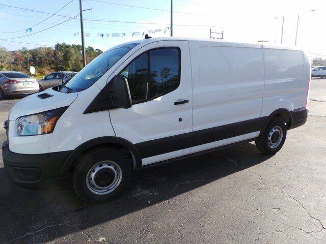 2020 Ford Transit Cargo for sale at TIMBERLAND FORD in Perry FL