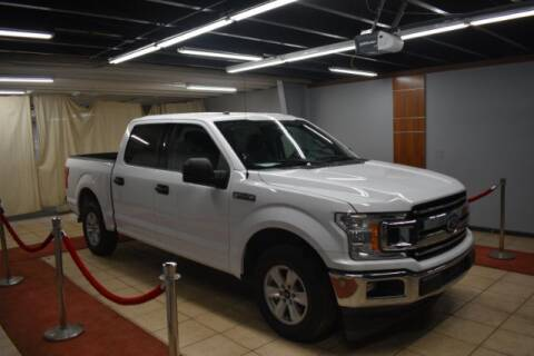 2018 Ford F-150 for sale at Adams Auto Group Inc. in Charlotte NC