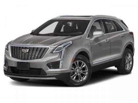 2020 Cadillac XT5 for sale at CU Carfinders in Norcross GA