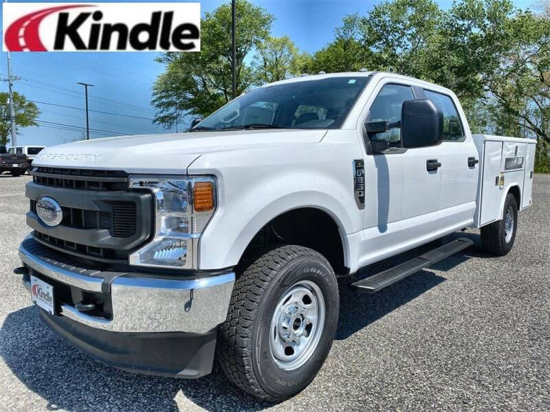 2021 Ford F-350 Super Duty for sale in Cape May Court House, NJ