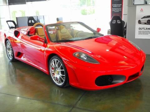 2008 Ferrari F430 Spider for sale at Harrison Imports in Sandy UT