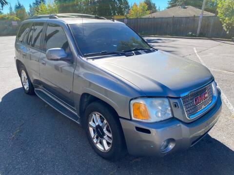2006 GMC Envoy for sale at APX Auto Brokers in Lynnwood WA
