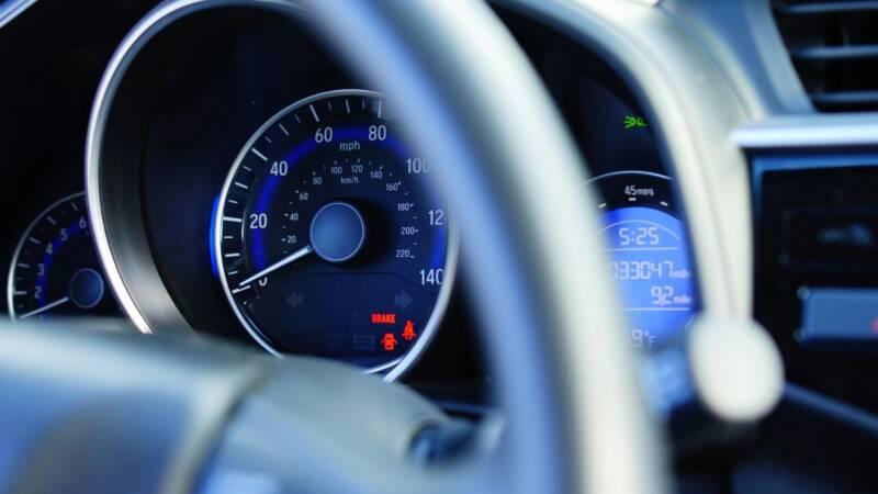 2017 Honda Fit EX 4dr Hatchback CVT - Seattle WA