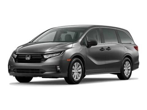 2021 Honda Odyssey for sale at Seewald Cars - Brooklyn in Brooklyn NY