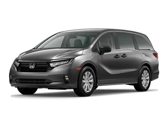 2021 Honda Odyssey for sale in Brooklyn, NY