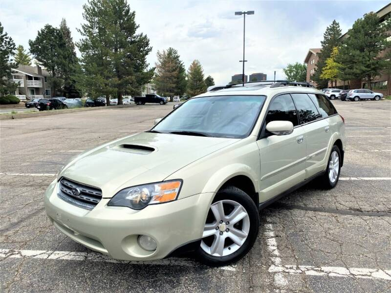 2005 Subaru Outback for sale in Denver, CO