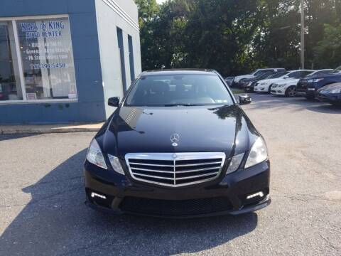 2011 Mercedes-Benz 350-Class for sale at Kars on King Auto Center in Lancaster PA